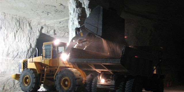 High Quality Aggregates and Limestone Products SW Missouri ...
